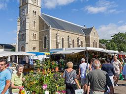 Habiter ou investir à Saint-Gilles-Croix-de-Vie