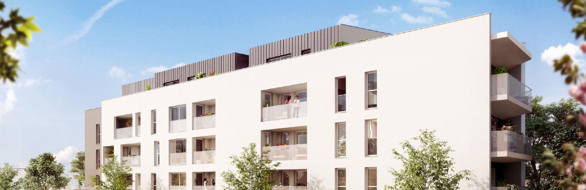 l'Octant programme immobilier neuf à Saint-Gilles-Croix-de-Vie (85)